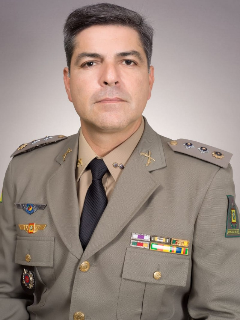 Major Aurélio da Rosa