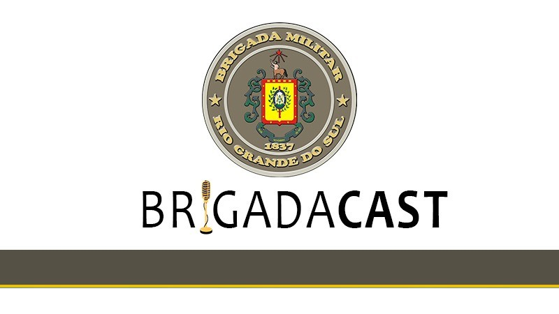 Logo do BrigadaCAST